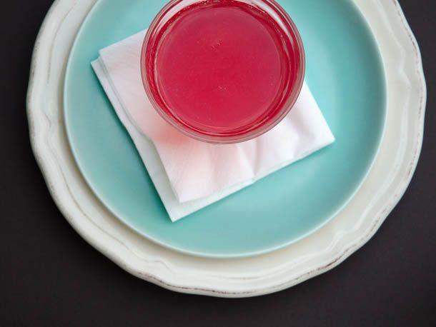Rhubarb Juice | Serious Eats : Recipes