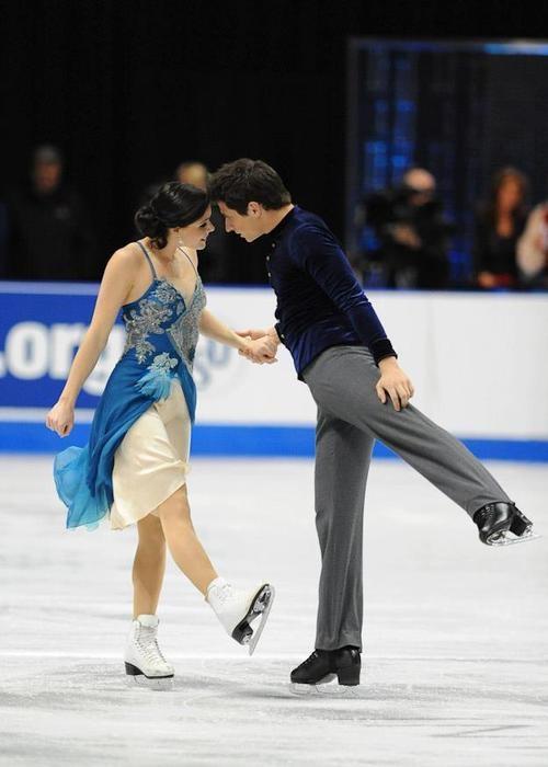 Tessa & Scott <3