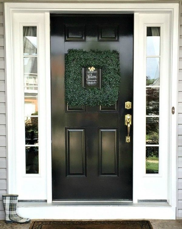 Amazing 528 Best Fun Front Doors Images On Pinterest | Decks, Front Porches And  Homes