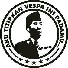 #vespakubicara #vespaquotes
