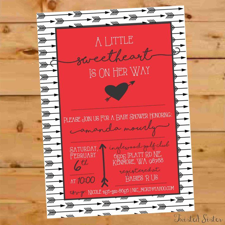 110 best Baby Shower Decor & Invites images on Pinterest   Wedding ...