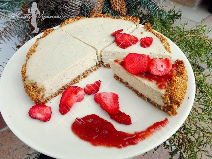 vanilkovy-cheesecake-s-amarantovou-krustou