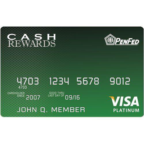 visa platinum with relationship rewards