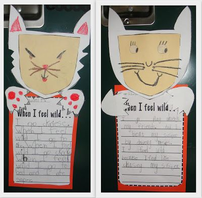 Step into 2nd Grade with Mrs. Lemons: Wild Things and Pumpkins