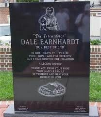 R.I.P. Dale Earnhardt