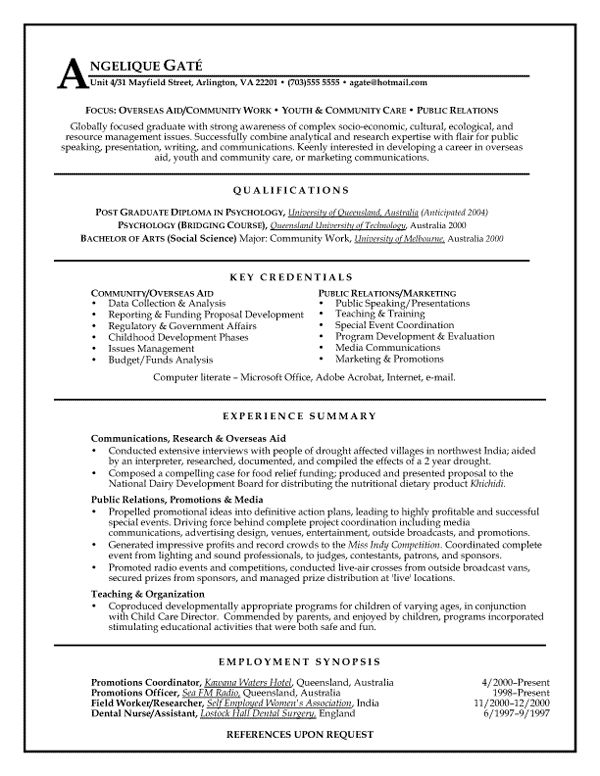 14 best Administrative Functional Resume images on Pinterest - sample of functional resume