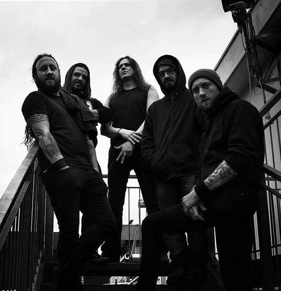"""Septem - Intervista!  A tre anni di distanza dall'omonimo debut album, (recensione) la heavy metal band spezzina Septem torna a farsi viva con il secondo capitolo dal titolo """"Living Storm"""". Confermando quanto di buono fatto in precedenza, poniamo loro le nostre dieci domande per addentrarci nelle nuove song."""