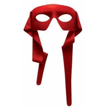 Masked Man Eye Mask