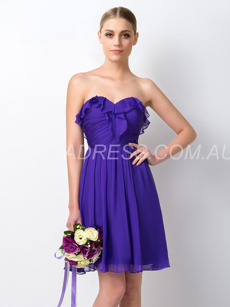 34 best Bridesmaid Dresses images on Pinterest | Products, Shorts ...