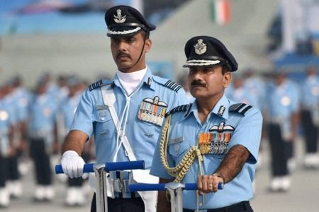 The #SupremeCourt held that personnel working in the Indian Air Force (#IAF) cannot sport a beard based on #religious grounds... #Latest #Indian #News - Weekly #Magazine #UK