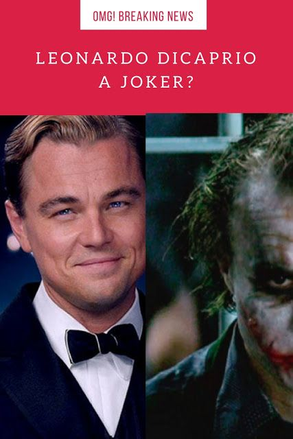 Leonardo DiCaprio has emerged as as early frontrunner to play The Joker in the forthcoming film about the joker's origin story, which is being produced by Martin Scorsese.  News of the project broke late last month, with DC Films and Warner Bros. said to be developing a 1980s-set film about the iconic villain. It is thought that the tone of the movie – which will be directed by The Hangover's Todd Phillips – will be 'a gritty and grounded hard-boiled crime film' in the style of Scorsese's…
