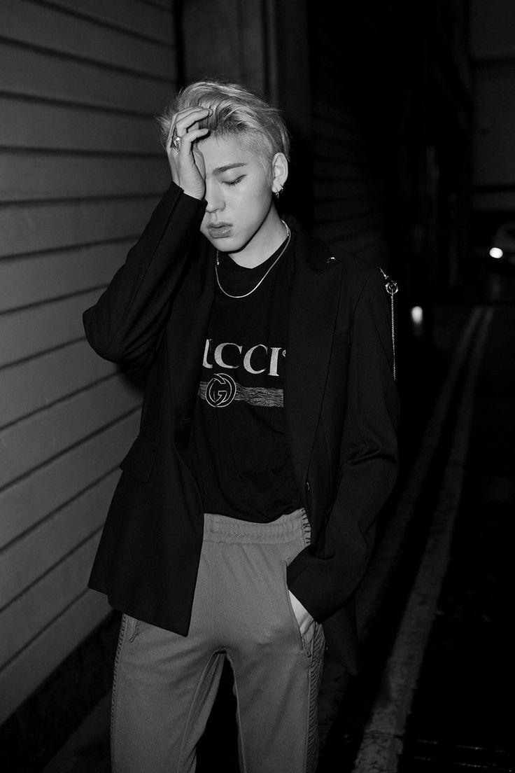 Zico_ Woo Jiho_ Block B_ Kpop_