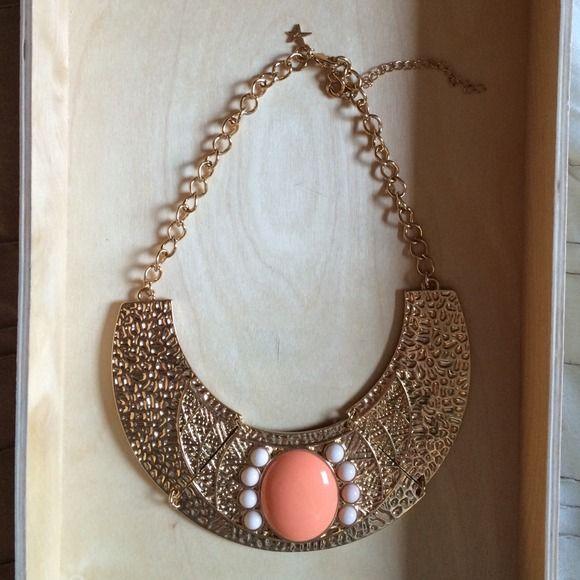 Free spirit oval stone necklace Melissa Gorga for hsn jewelry Jewelry Necklaces