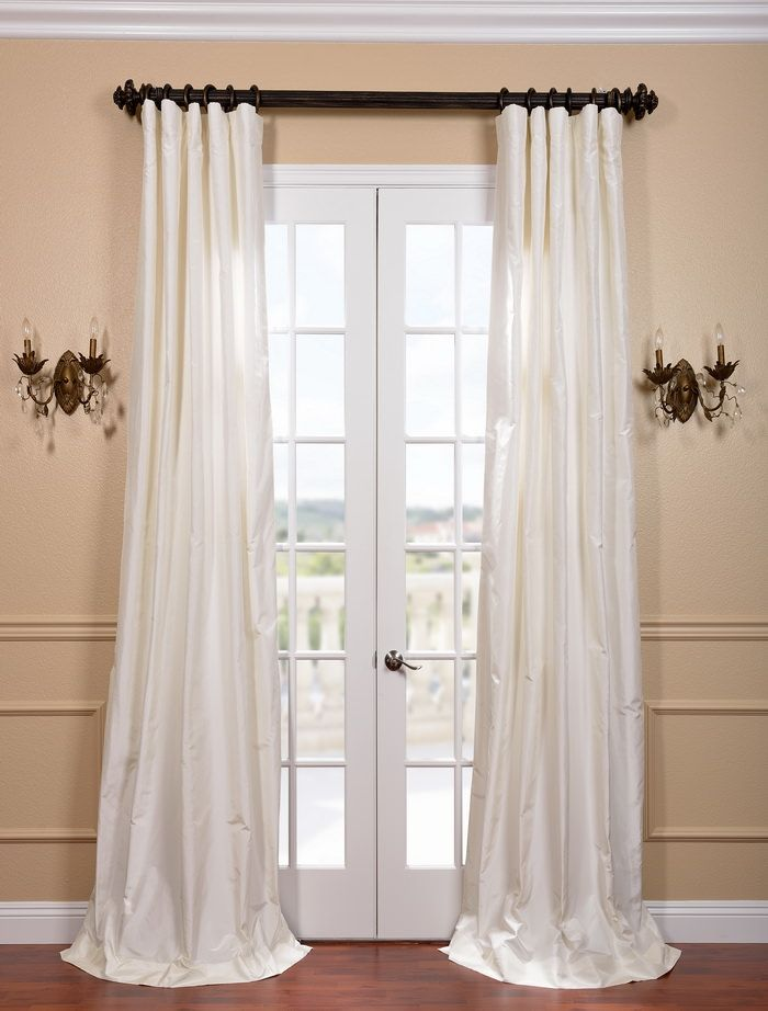 Nice Curtains And Drapes   Its All We Do! Most People Assume That High $170