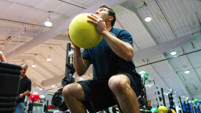 If you want to improve as a baseball player, you must condition the way you play the game. STACK Expert Tony Bonvechio