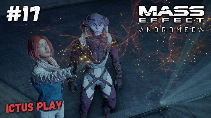 Прохождение Mass Effect Andromeda ► Хранилище Айи. Новые союзники. #17 [...