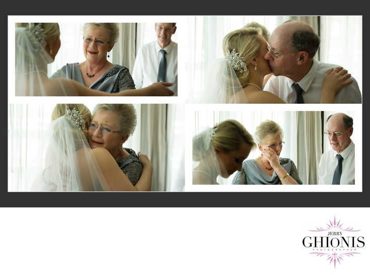 Ali & Vicky - Jerry Ghionis, Wedding Photographer