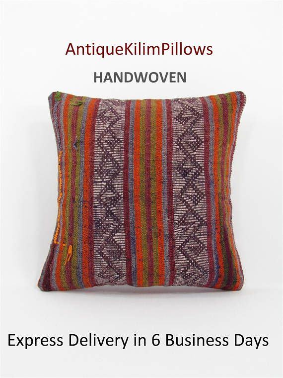 kilim pillow cover throw pillow kilim pillow case decorative pillow turkish cushion tapestry rustic pillow farmhouse decor home decor 000106 #KilimPillowCover #KilimCushion #TurkishCushion #BohoChicPillow #TapestryCushion #FarmhouseDecor #ThrowPillowTurkish #SouthKilimPillow #RusticPillow #KilimPillowCase