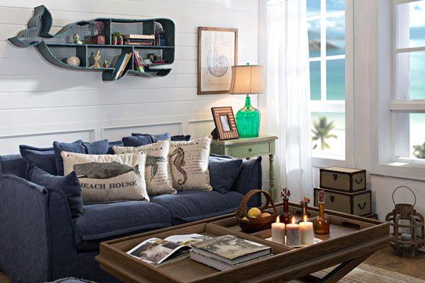 Living Room http://www.cosynest.com.au/living-family-room.html