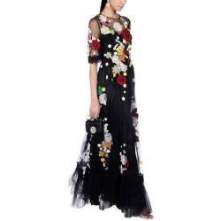 bodenlange Kleider, lange Kleider & Maxikleider für Damen günstig online kaufen | LadenZeile