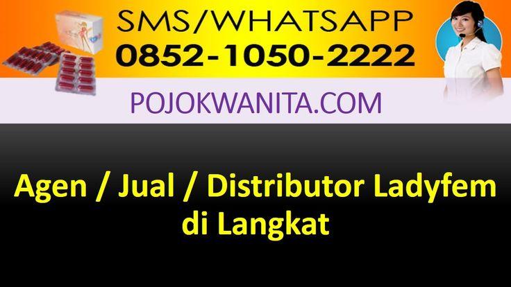 [SMS/WA] 0852.1050.2222 - Ladyfem Langkat | Sumatera Utara | Agen Jual D...