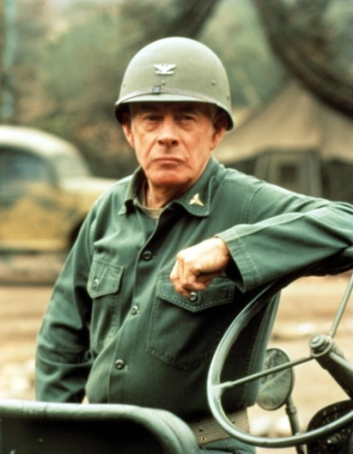 1915-2011 -- Harry Morgan, who acted in hundreds of movies and television shows but was best known as the wise and wisecracking Col. Potter on 'M*A*S*H,' died on Dec. 7 at his Los Angeles home. He was 96. Morgan was already a veteran of iconic TV shows like 'Dragnet' and 'December Bride,' as well as movies like 'High Noon,' when he joined the cast of 'M*A*S*H.'