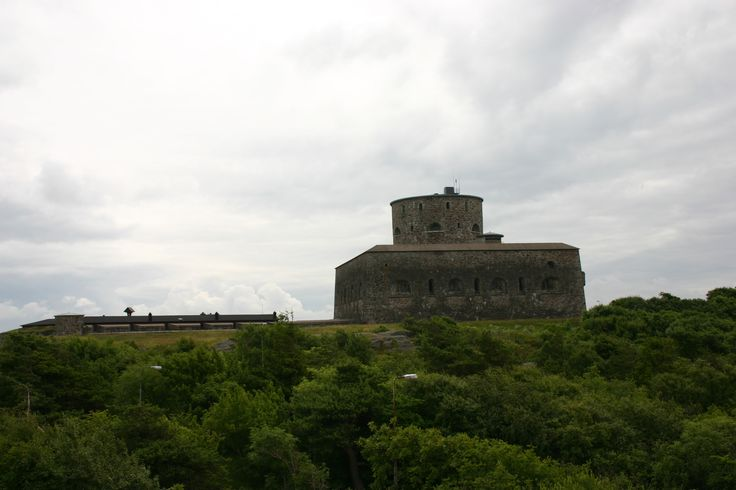 carlsten fortess marstrand