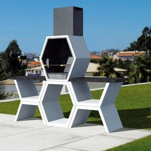10 best Designer Contemporary BBQ Design images on Pinterest | Bbq ...