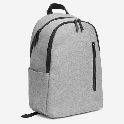 The Modern Commuter Backpack - Everlane