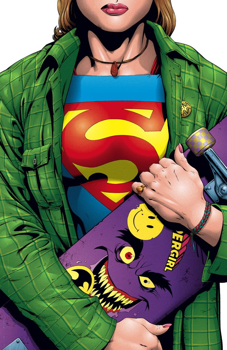 """SUPERGIRL_En este 1990 Reimagining de la chica de acero, familiar creación sintética de Lex Luthor """"Matrix"""" -que imita poderes de Superman-fusiona con Linda Danvers chica humana para crear una nueva Supergirl!  Entonces, ¿por qué cree todo el mundo que está muerta?  ¿Y cuál es el secreto detrás de mal pasado Linda Danvers '?  Recoge las ediciones # 1-9, SUPERGIRL PLUS # 1, SUPERGIRL ANUAL # 1, y una historia de ESCAPARATE '96 # 8. BOOK_ONE_TP"""