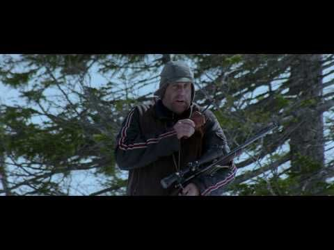 WOLF - Trailer, starring Peter Stormare