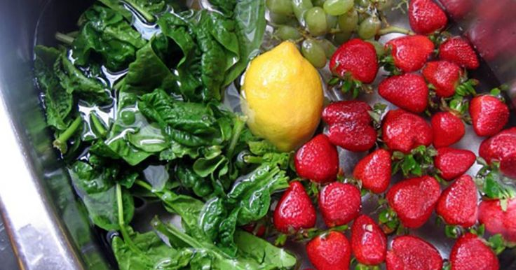You need to know that every fruit or vegetable has to be washed thoroughly, including the organic ones. Many people actually make a big mistake by thinking that organic fruits and vegetables do not require cleaning like the other conventional fruits and vegetables which are covered with pesticides or chemicals. If fact, even though organic …
