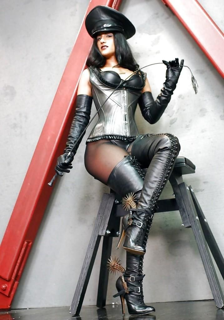 dominatrix auckland female domination