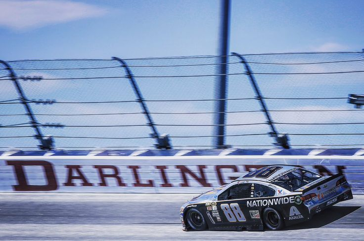 NASCAR Racing Schedule, News, Results, and Drivers - Motorsports - ESPN