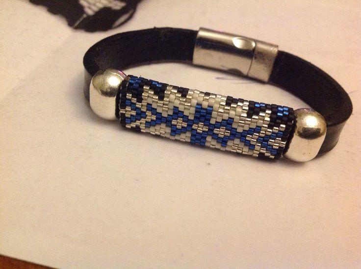 miyuki# bracelet#peyote