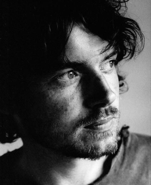 Damien Rice, Irish dreamboat.