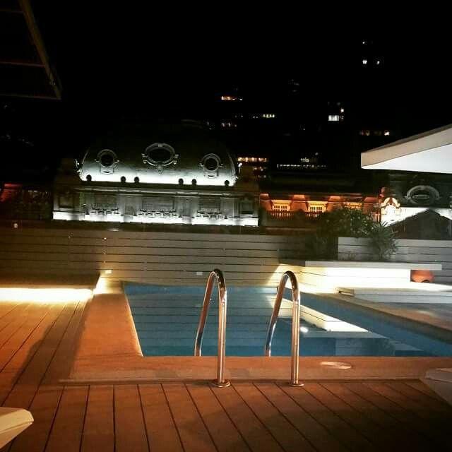 Hotel Mercure, Santiago