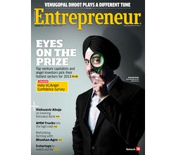 WHAT YOU READ IS WHAT YOU REAP : Drawing straight from the masterminds of Indian boardrooms and the experiences of corporate leaders, the new Entrepreneur binds a wealth of information that's unique and unrivaled.