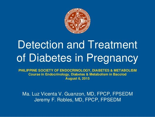 The Important Things To Know About DiabetesDiabetes