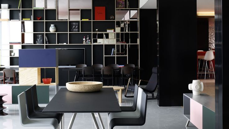 SCHIPHOL CBD * The 6 best meeting places for doing business outside the airport terminal. From citizenM to Sheraton to pop-up The Cabin.
