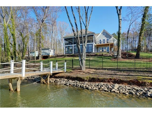 Homes For Sale Willow Farms Denver Nc