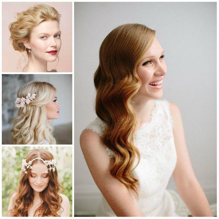 loose-wavy-wedding-hairstyles