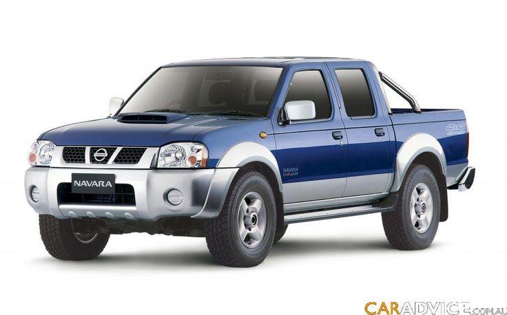 Nissan Navara D22 | Cool Cars