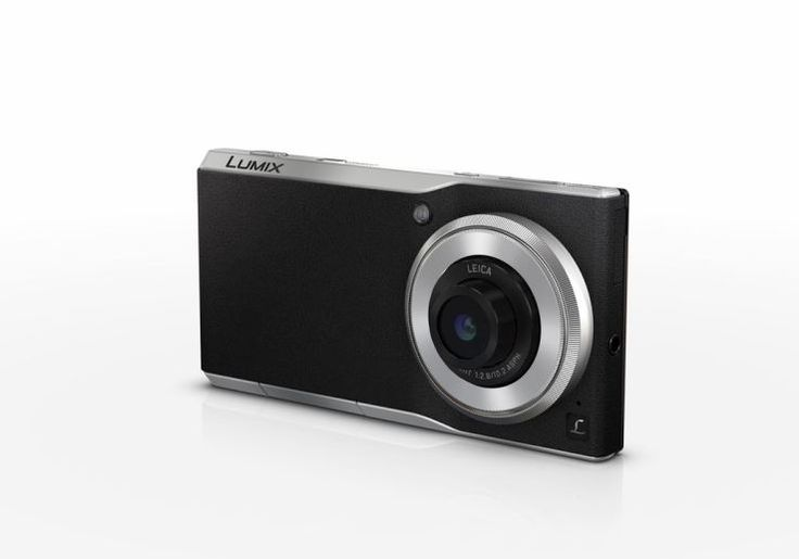 Meet the Panasonic DMC-CM1 cameraphone. Inside is a massive image sensor on par with top-tier pocket cameras, yet the whole package is still rather svelte. With the DMC-CM1 Panasonic is returning to the smartphone market in an important way. http://tcrn.ch/1uOC1Sg
