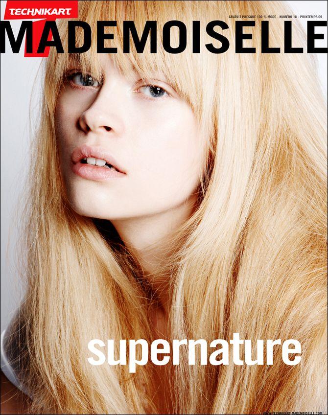 Mademoiselle SuperNature