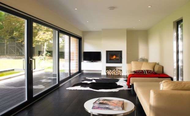 17 best images about flat pack homes on pinterest for Living room channel 7