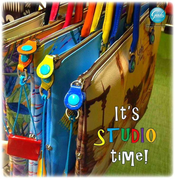 Gabs Studio SS2014 Collection!