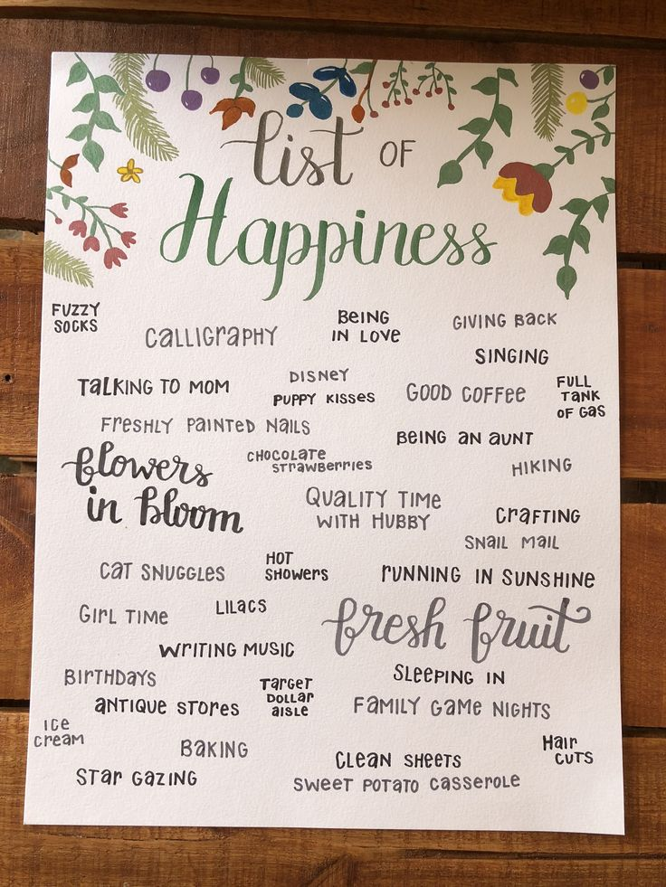 The 25+ best 52 lists for happiness ideas on Pinterest 52 weeks - project list