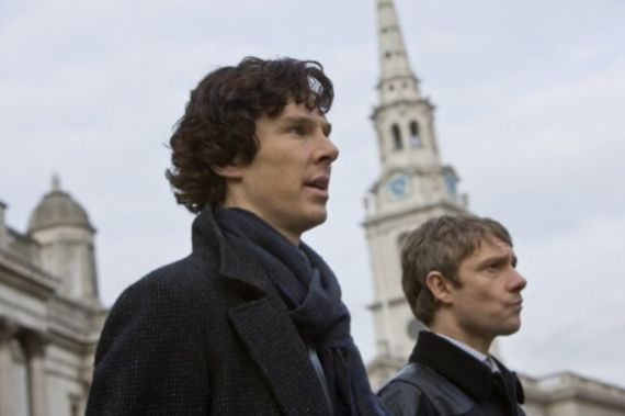 Sherlock TV Show!!! All you need to know on afternoiz.com