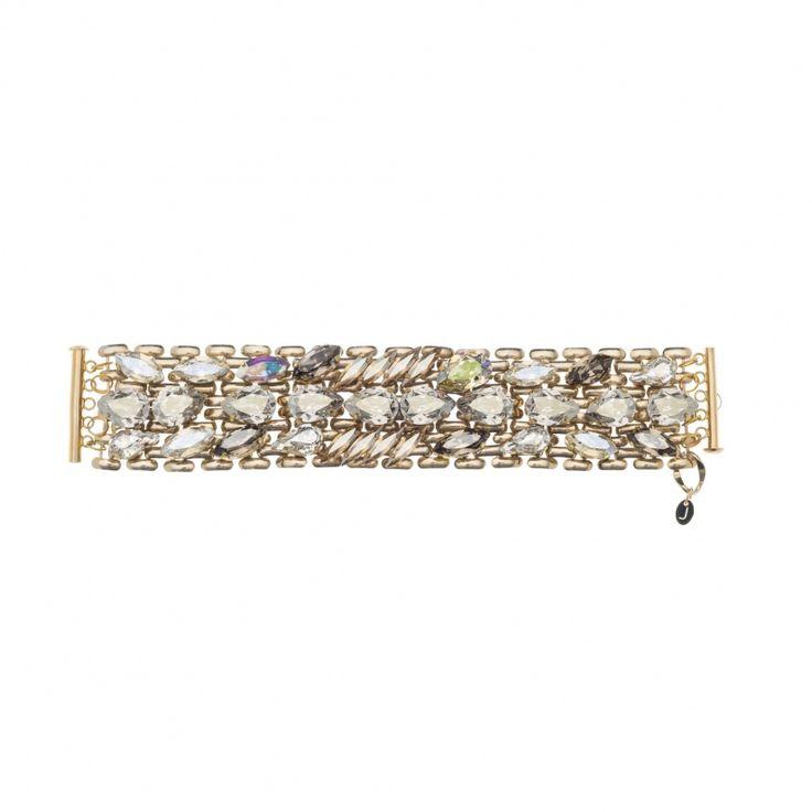 ALUDRA GLITTERING Bracelet – JOOMAY